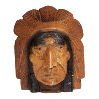 Soška Indián 15 cm