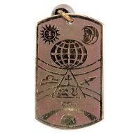 Přívěsek 03 Astrologický talisman
