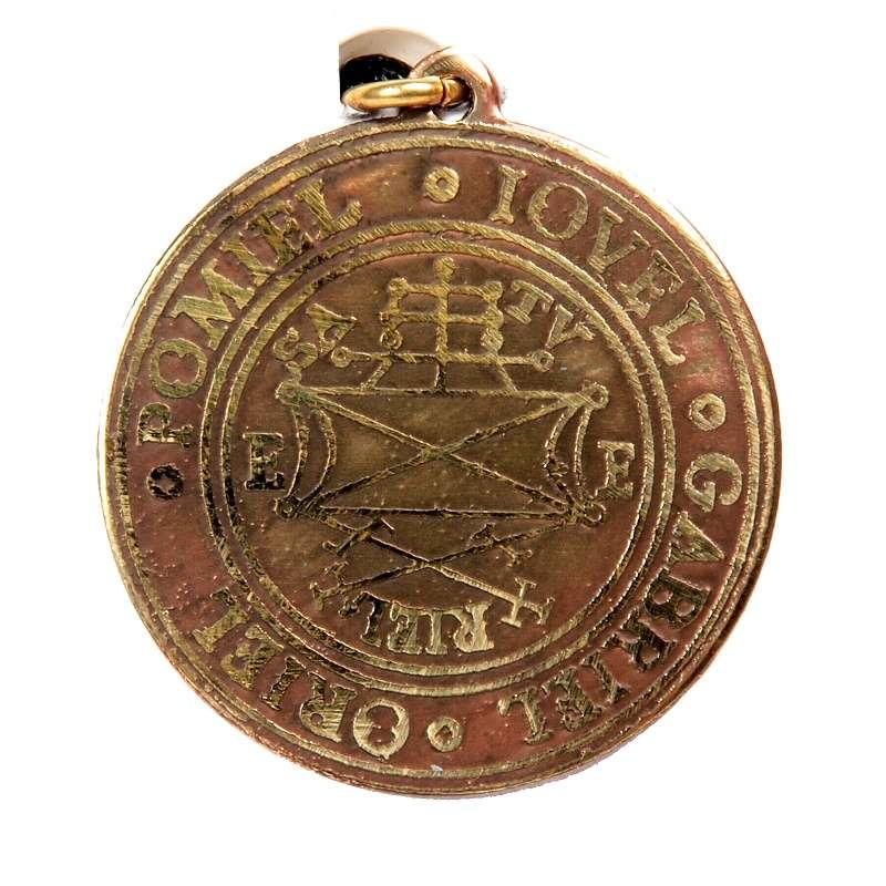 Přívěsek Amulet 19 Amulet Čtyř Andělů Amulets Symbols