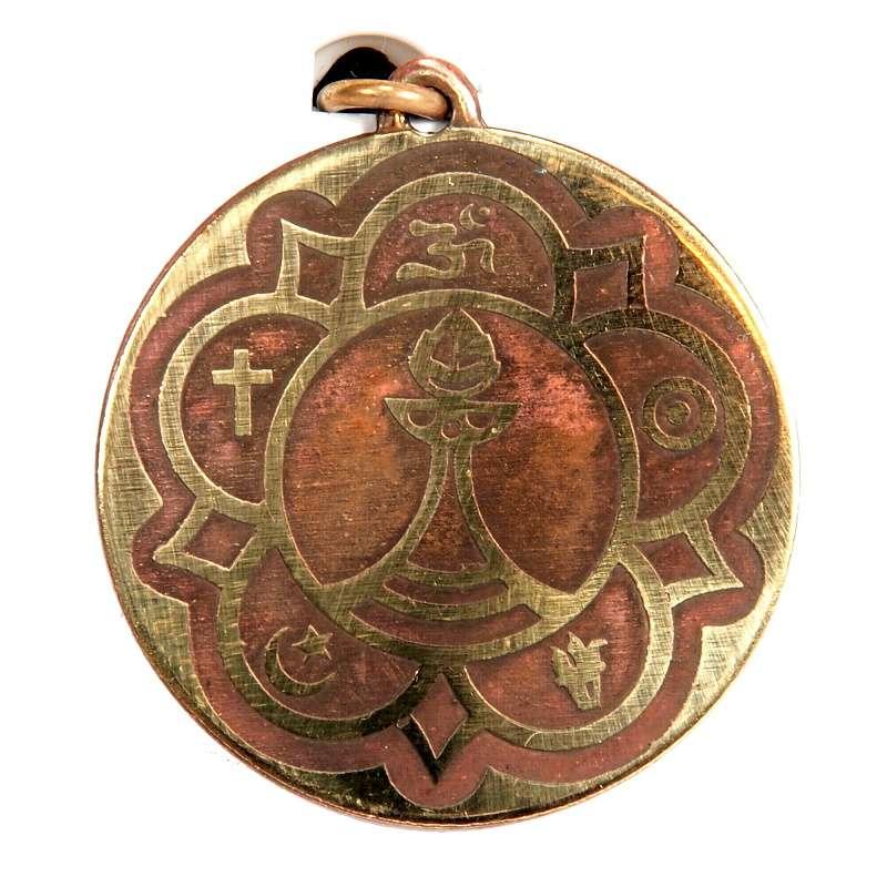 Přívěsek Amulet 57 Symbol sjednocení Amulets Symbols