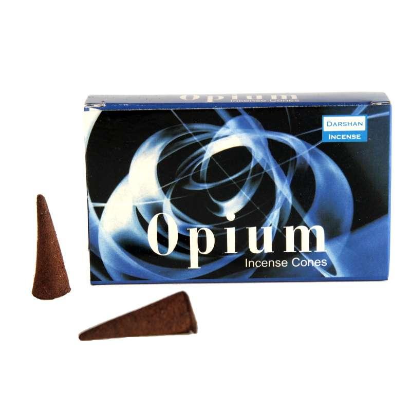 Vonné františky Darshan Opium