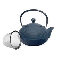 Čajová konvice Morioka litinová