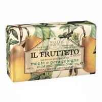 Nesti Dante Il Frutteto mýdlo Máta a kdoule 250 g
