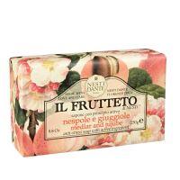 Nesti Dante Il Frutteto mýdlo Mišpule a jujuba 250 g