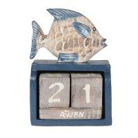 Kalendář Ryba 15 cm