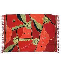 Šátek sarong 053