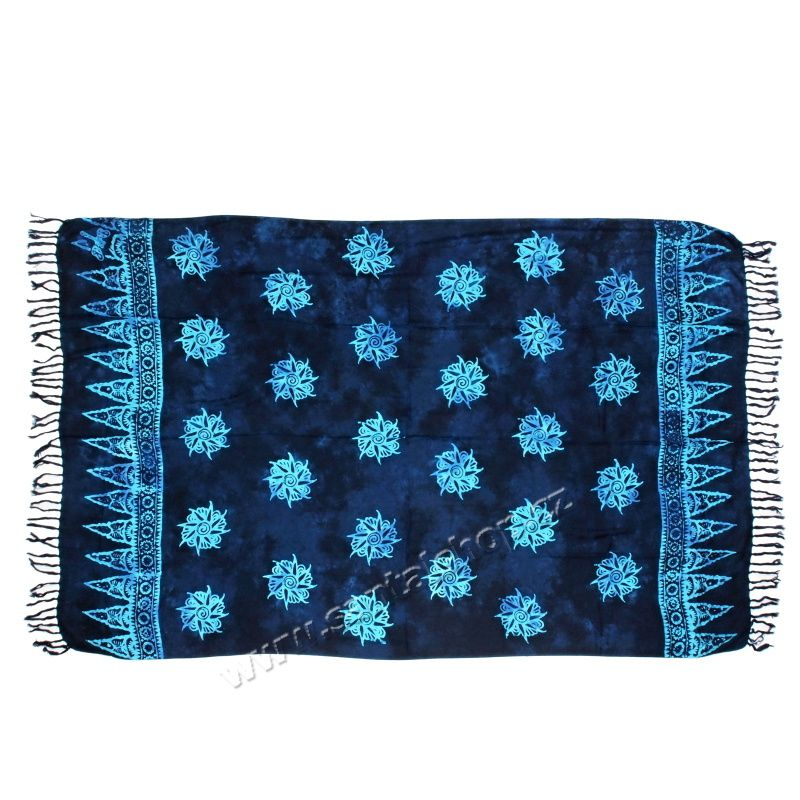 Šátek sarong, pareo 054 Indonesie