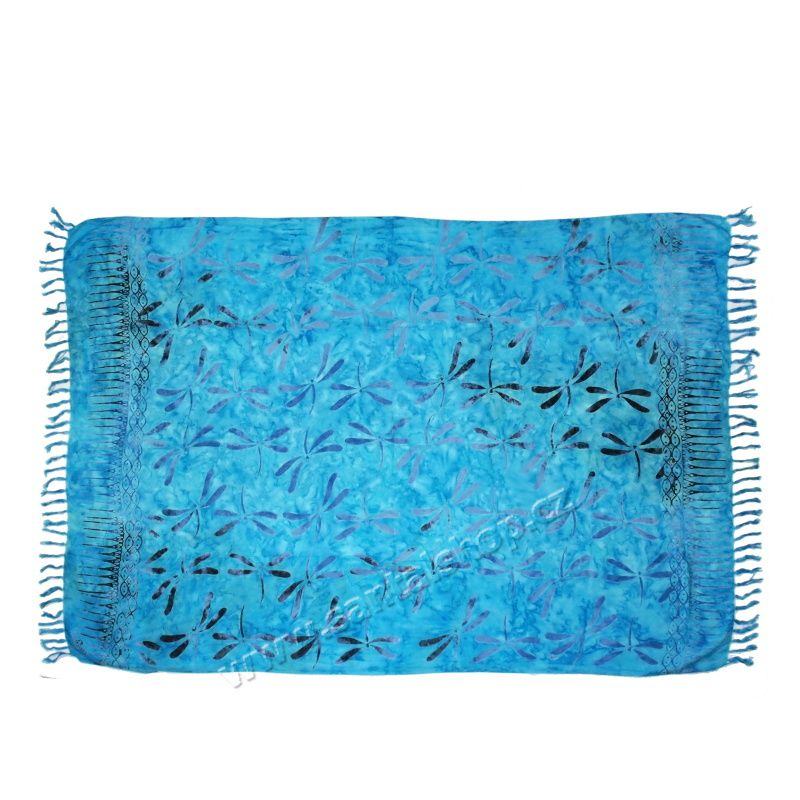 Šátek sarong, pareo 057 Indonesie