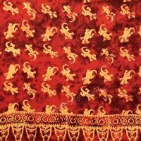 Šátek sarong, pareo 064 Indonesie