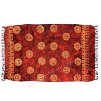 Šátek sarong 094