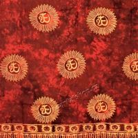Šátek sarong, pareo 094 Indonesie