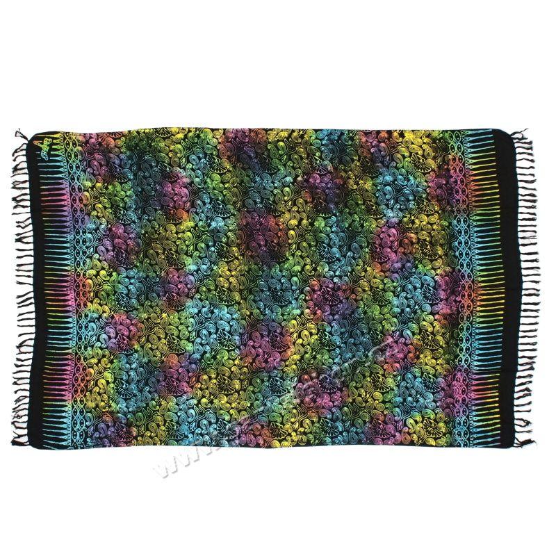 Šátek sarong, pareo 067 Indonesie