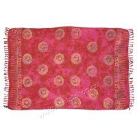 Šátek sarong 075