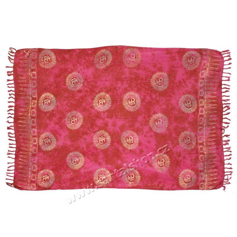 Šátek sarong, pareo 075 Indonesie