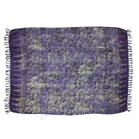 Šátek sarong, pareo 546 Indonesie