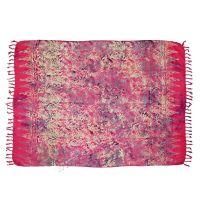 Šátek sarong, pareo 548