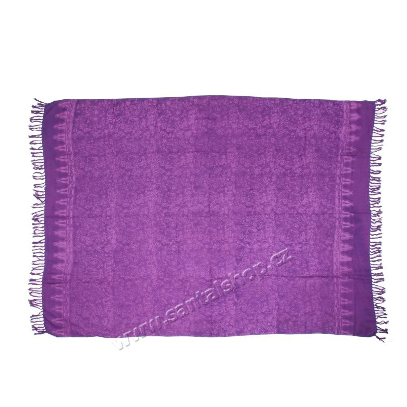 Šátek sarong, pareo 552 Indonesie