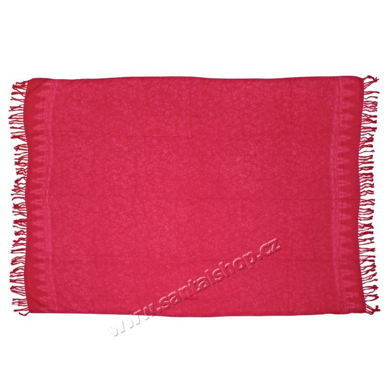 Šátek sarong, pareo 553 Indonesie