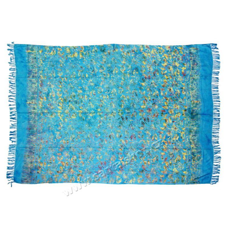 Šátek sarong, pareo 555 Indonesie