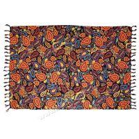 Šátek sarong 612