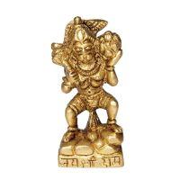 Soška Hanuman kov 07 cm