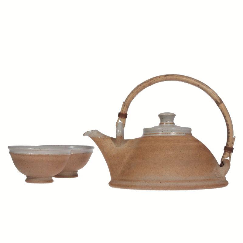 Čajová souprava Namaste 2174 0,53 l keramická Žíla