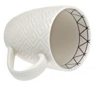 Hrnek Max 350 ml porcelánový Oxalis