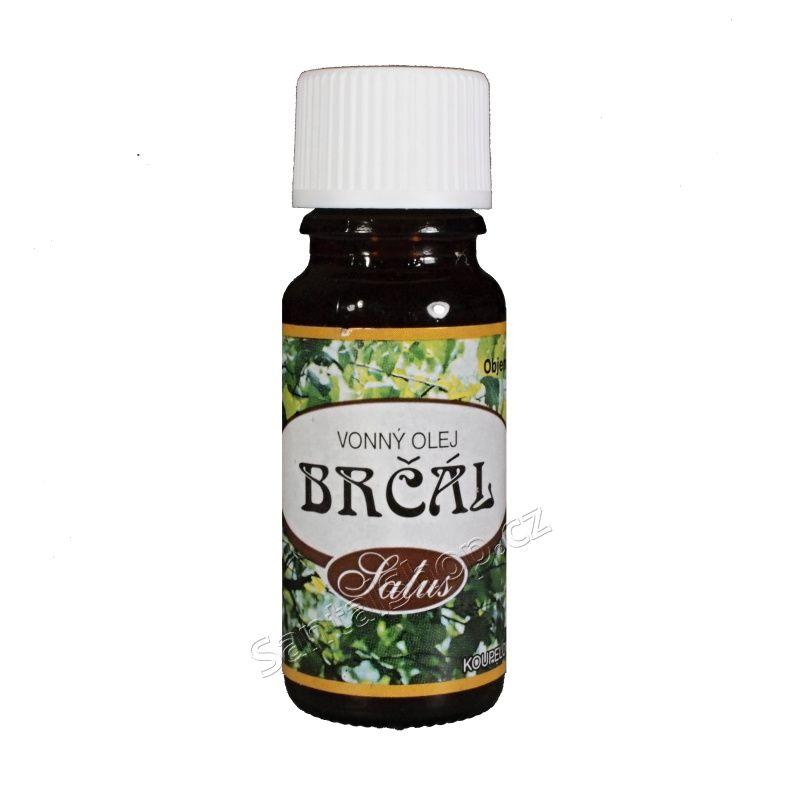 Saloos vonný olej Brčál 10 ml