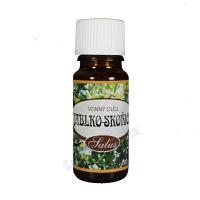 Saloos vonný olej Jablko - Skořice 10 ml