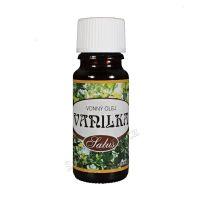 Saloos vonný olej Vanilka 10 ml