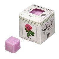 Scented cubes vonný vosk Rose