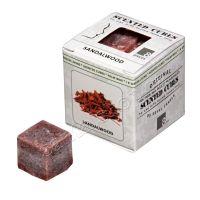 Scented cubes vonný vosk Sandalwood