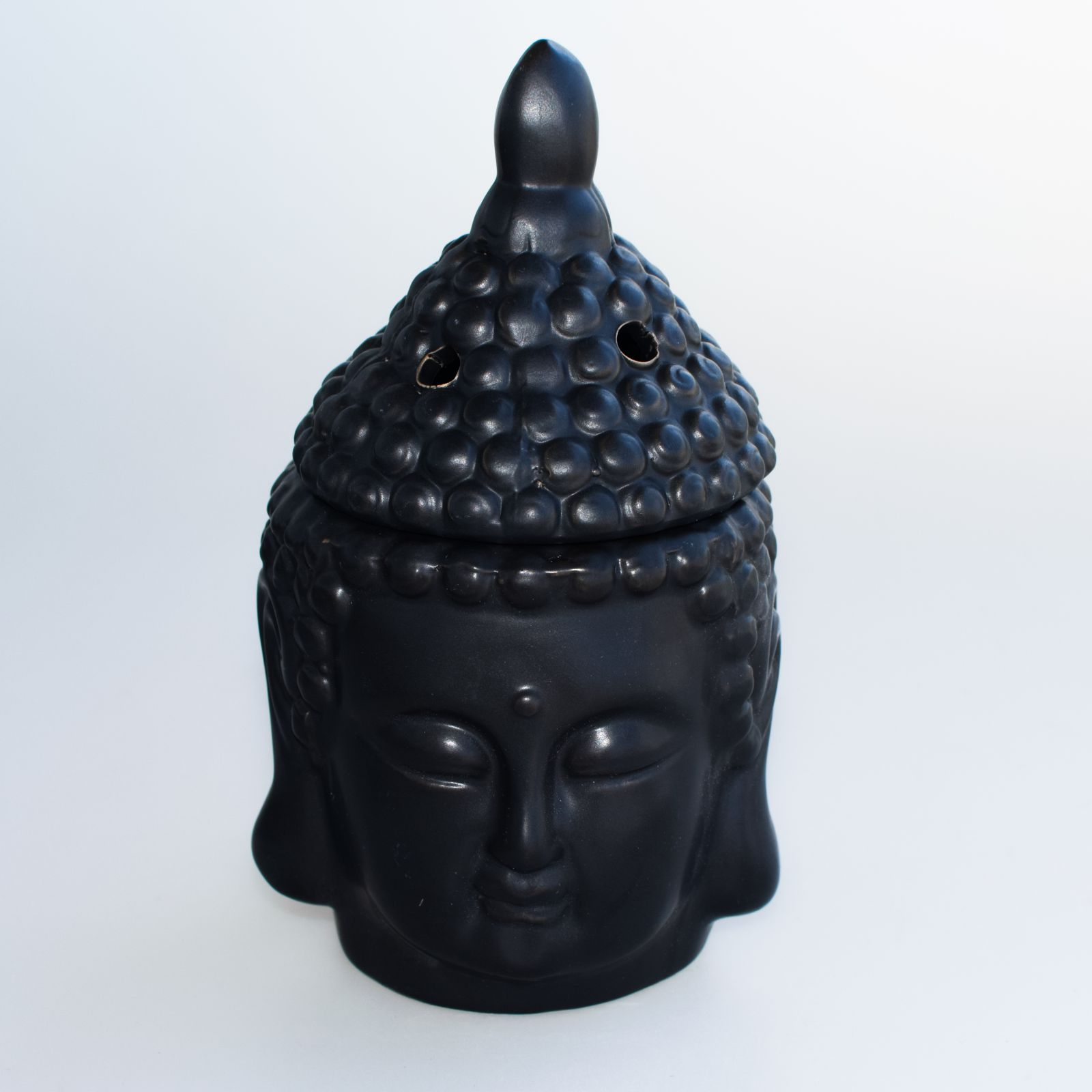Aromalampa Buddha Čína