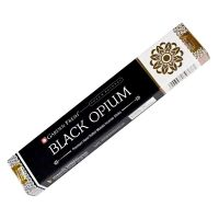 Vonné tyčinky Garden Fresh Black opium  15 g