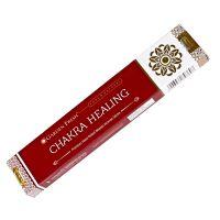 Vonné tyčinky Garden Fresh Chakra healing  15 g