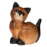 Soška kočka