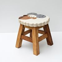 Stolička Beran 25 cm