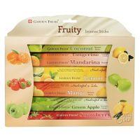 Vonné tyčinky sada Garden Fresh Fruity