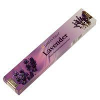 Vonné tyčinky Garden Fresh Lavender 15 g