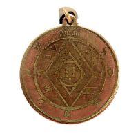 Přívěsky - amulety
