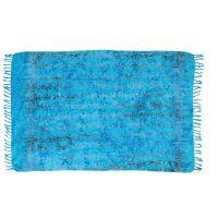 Šátek sarong, pareo