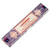 Vonné tyčinky Satya Lavender 15 g