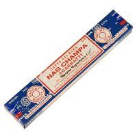 Vonné tyčinky Satya Nag Champa 15 g