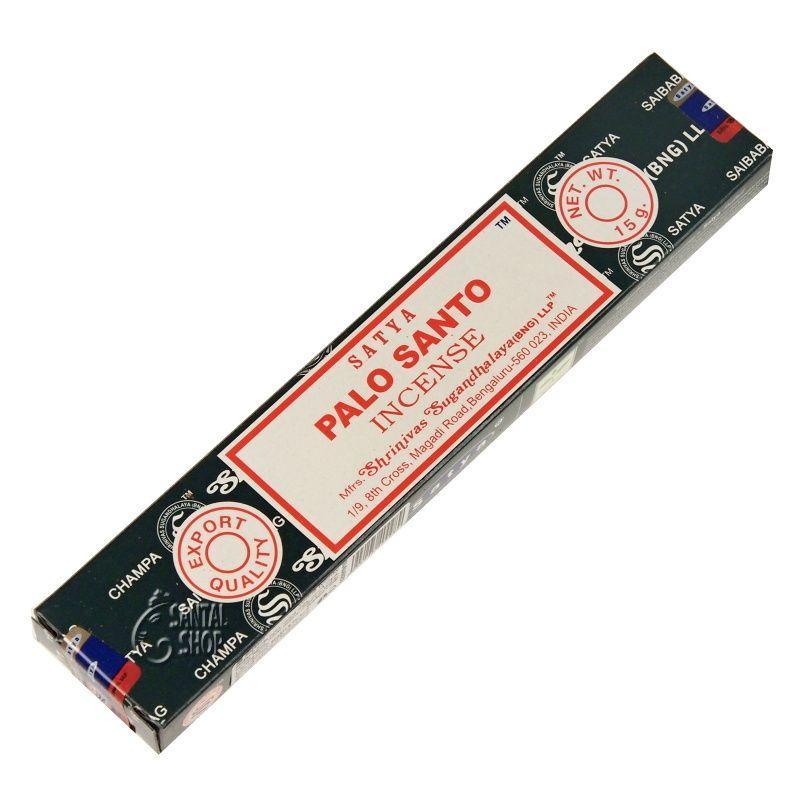 Satya Palo Santo indické vonné tyčinky 15 g