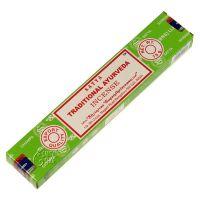 Vonné tyčinky Satya Traditional Ayurveda 15 g