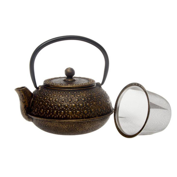 Čajová konvice Grana 0,6 l litinová