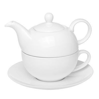 Čajová souprava Filip 0,4 l tea for one porcelánová
