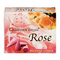 Vonné františky Garden Fresh Rose