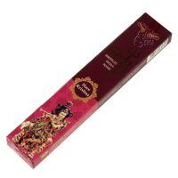 Vonné tyčinky Misbah Hare Krishna 15 ks