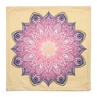 Povlak na polštář Mandala V sada 2 ks